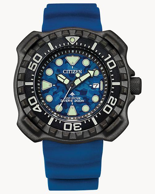 Promaster Diver image number 0