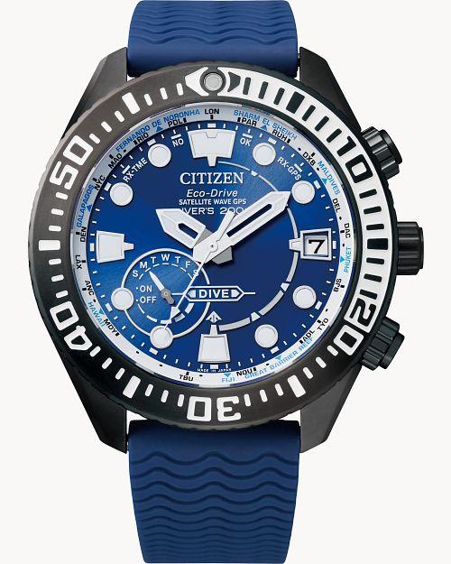 Satellite Wave GPS Diver 200M image number 0