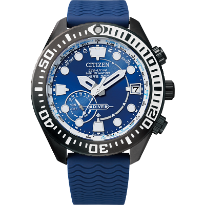 Satellite Wave GPS Diver 200M