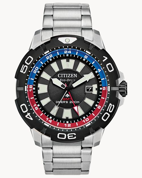 Promaster GMT image number 0