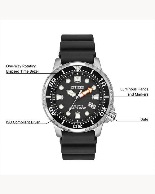 Promaster Diver image number 1