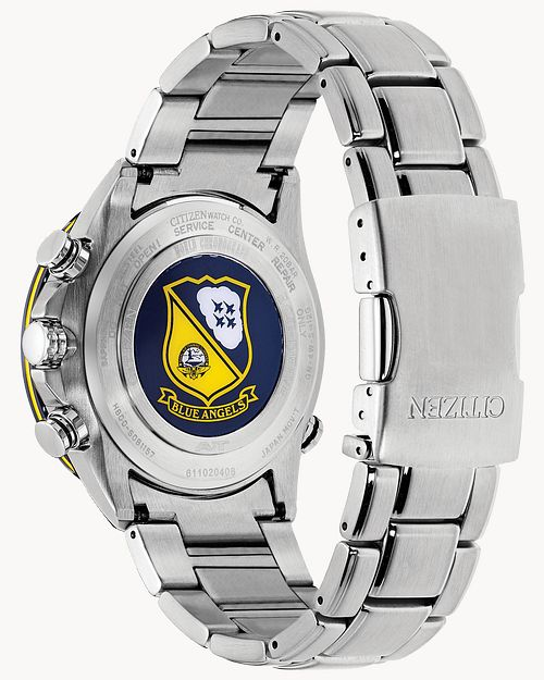 World Chronograph A-T image number 2